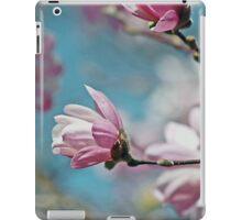 Sugar Magnolia iPad Case/Skin