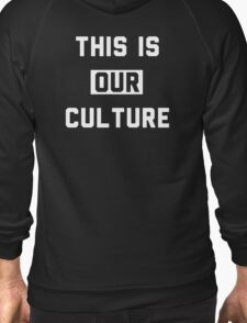 "Fall Out Boy Inspired ""This Is Our Culture"" T-Shirt"