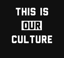 "Fall Out Boy Inspired ""This Is Our Culture"" Zipped Hoodie"