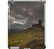 Brentor Church gothic iPad Case/Skin