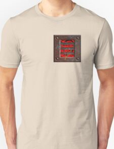 Rusty But Hot Wired T-Shirt