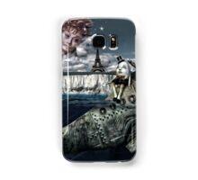 I am the Walrus Samsung Galaxy Case/Skin