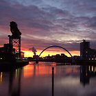Colourful Clyde by mikekane