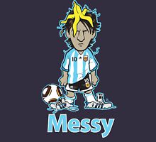 Messy Unisex T-Shirt