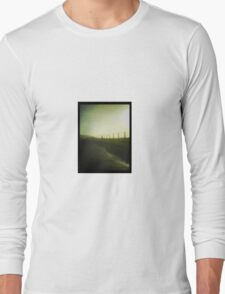Fence Long Sleeve T-Shirt
