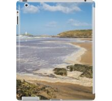 Godrevy Lighthouse iPad Case/Skin
