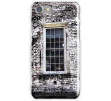 Retro Window iPhone Case/Skin