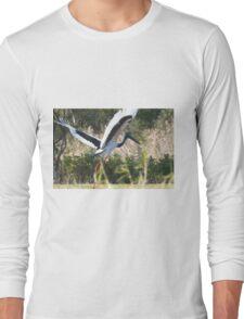 High Winds Lift Off Long Sleeve T-Shirt