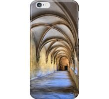 The monastery VI iPhone Case/Skin