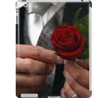 Finishing Touch iPad Case/Skin