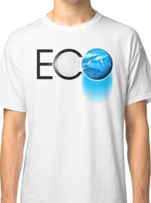 eco world Classic T-Shirt