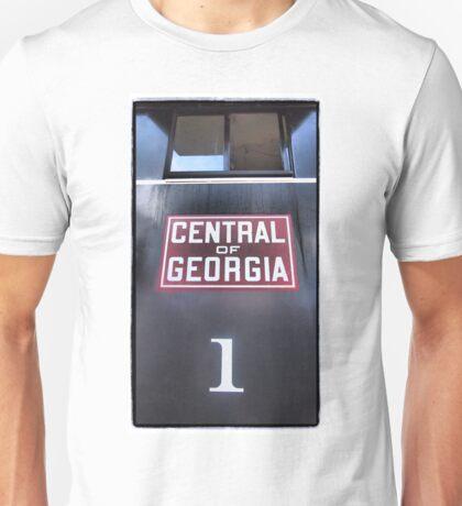 Central of Georgia Unisex T-Shirt