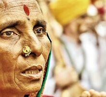 Waari - A Journey of Emotions by Prasad