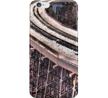 On the Rails iPhone Case/Skin