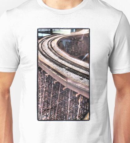 On the Rails Unisex T-Shirt