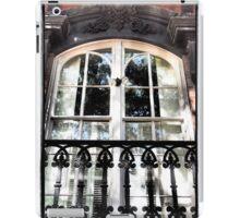 Savannah Window iPad Case/Skin