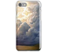 Pareidolia (Tell me what you see) iPhone Case/Skin