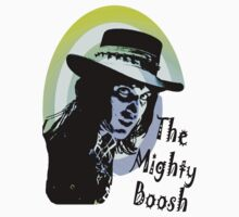The Mighty Boosh - Vince Noir - Noel Fielding by eyevoodoo