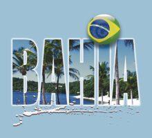 bahia brazil by redboy