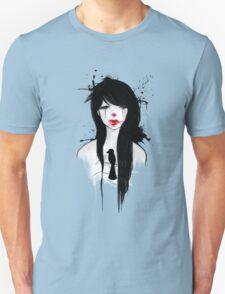 Clown girl II Unisex T-Shirt