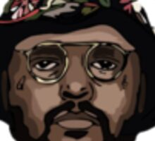Schoolboy Q Sticker