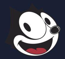 Felix The Cat !! Kids Tee