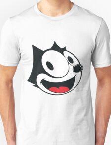 Felix The Cat !! Unisex T-Shirt
