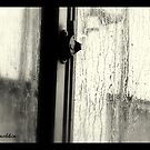The first drops of rain. by Bumchkin