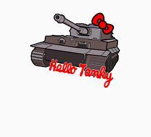 Hello Tanky Unisex T-Shirt
