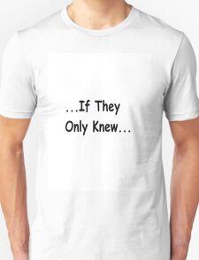 Jimmy's Shirt #2 T-Shirt