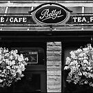 Betty's Tea Rooms by Jazzdenski