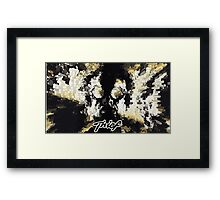 Thief 1981 Framed Print