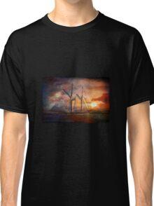Singing sails...... Classic T-Shirt