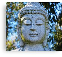 BUDDAH OF COMPASSION Canvas Print