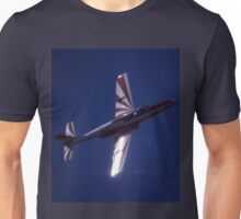 Iskra, RAAF Museum Air Pageant 2000, Australia Unisex T-Shirt