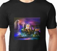 The Magic castle. Unisex T-Shirt