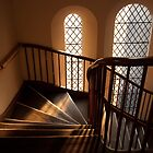 St Botolph's Stairwell by newbeltane