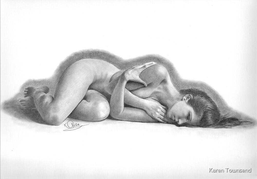 Natural Slumber by Karen Townsend