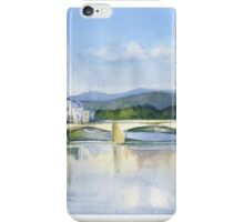 Firenze iPhone Case/Skin