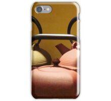 TEA,  ANYONE? ^ iPhone Case/Skin