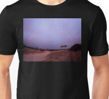 Double Rainbow,Eyre Peninsula,South Australia,2005,No.2 Unisex T-Shirt