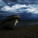 Amazing clouds in July. by rasim1