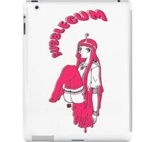 Bubblegum Princess iPad Case/Skin