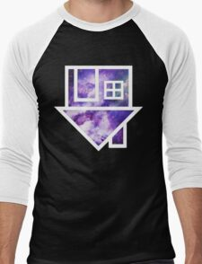 The Neighbourhood Logo (Galaxy Print) T-Shirt