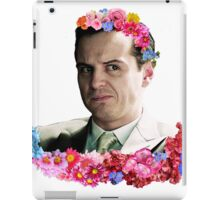 Blossom Jim iPad Case/Skin