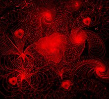 Love Trap by haya1812