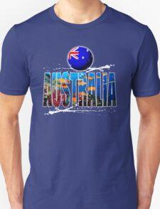 australia T-Shirt