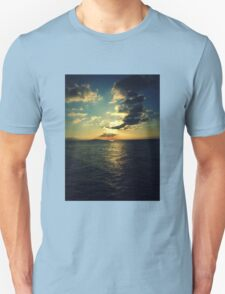 Swiss Sunset 6 T-Shirt