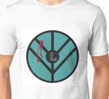 Lagertha's shield Unisex T-Shirt