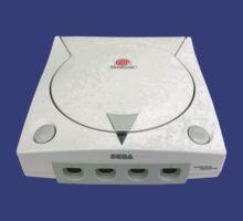 Dreamcast Dricas Sega by ruter